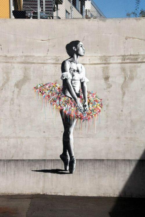 Espaço Tumblr Em 2020 Arte De Rua 3d Street Art E Pintura