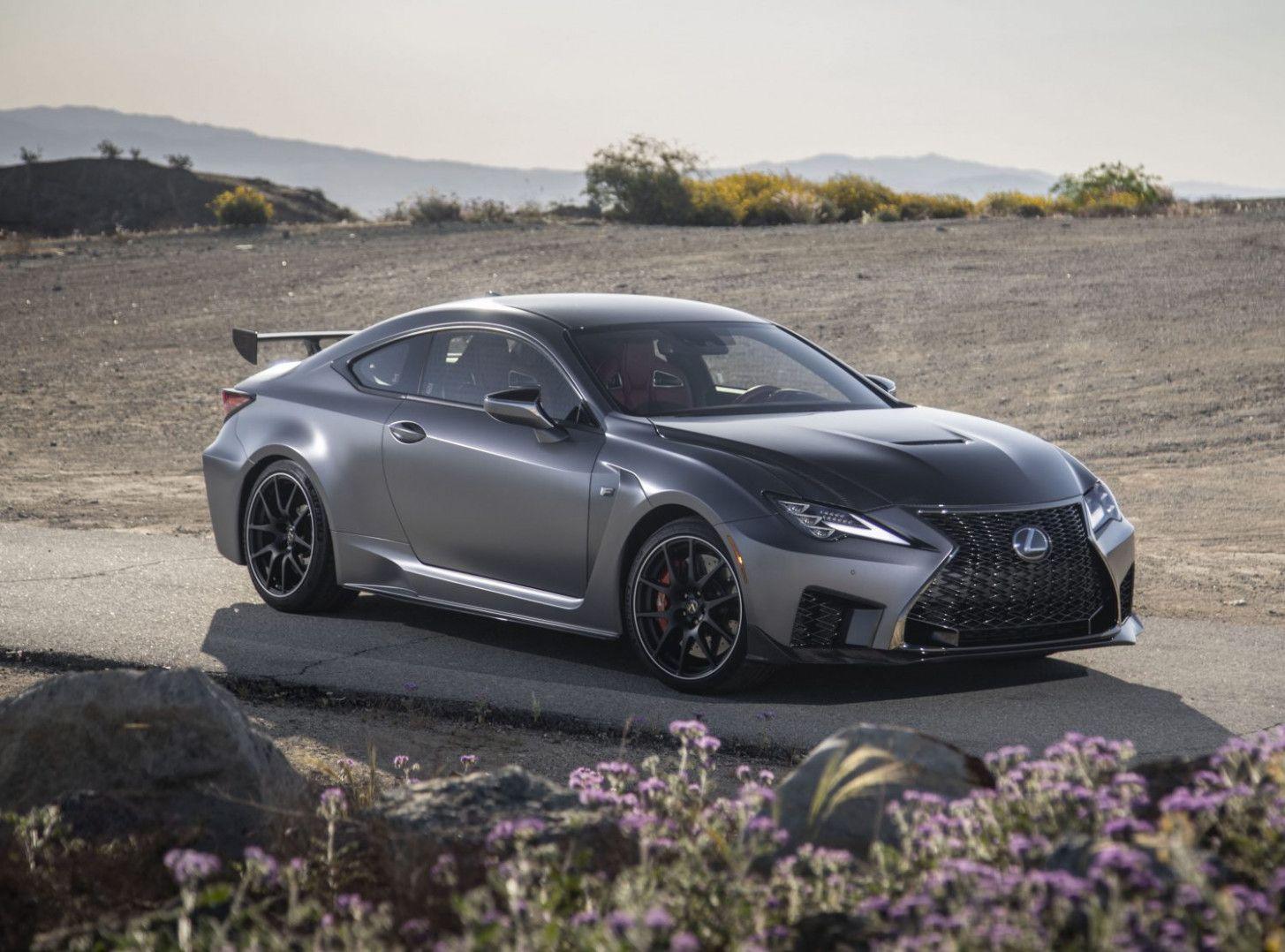 Lexus Lc F Rumors Heat Up With Hot New Renders Autoguide Com News Lexus Lc Lexus Auto News