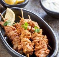 Блюда из курицы пошаговый рецепт
