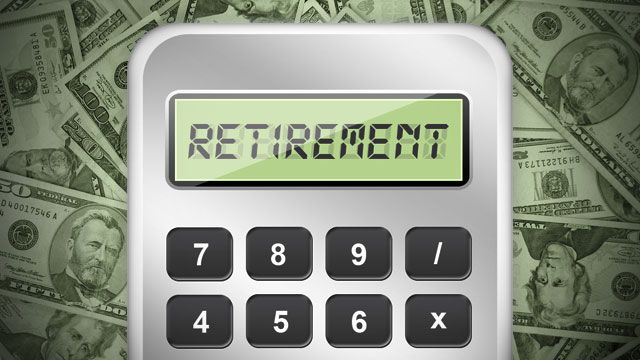 A Step-by-Step Guide to Painlessly Plan and Vet Your Retirement - retirement and savings calculator