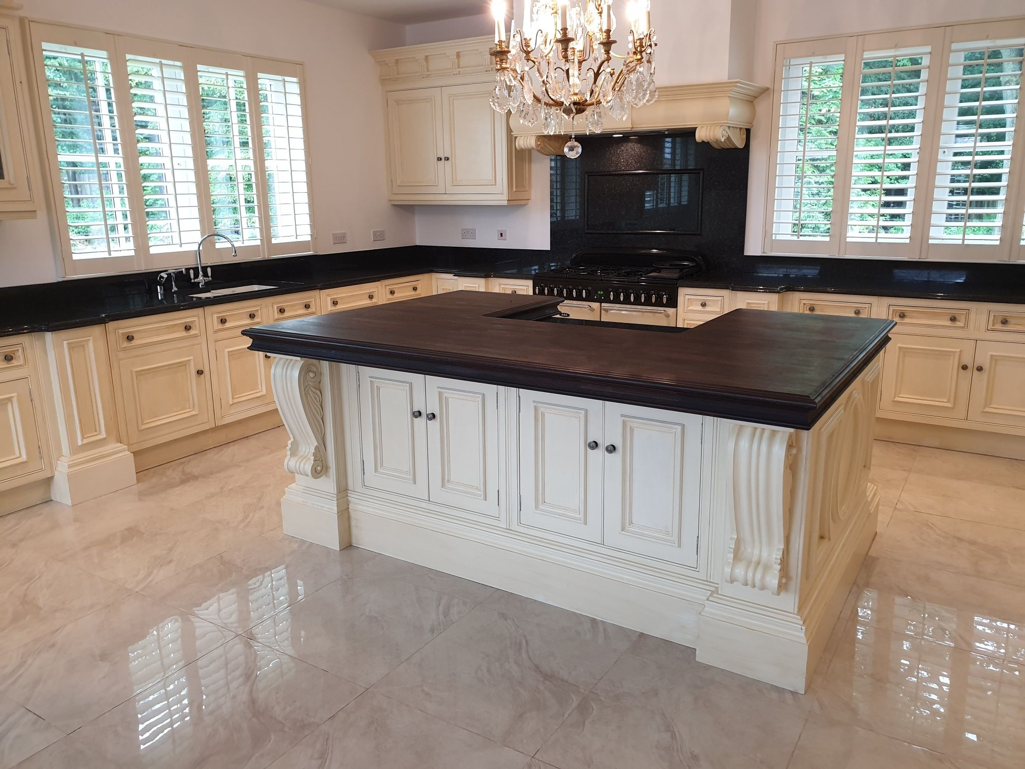 Stunning Used Clive Christian Kitchen Must Go 1st Week October