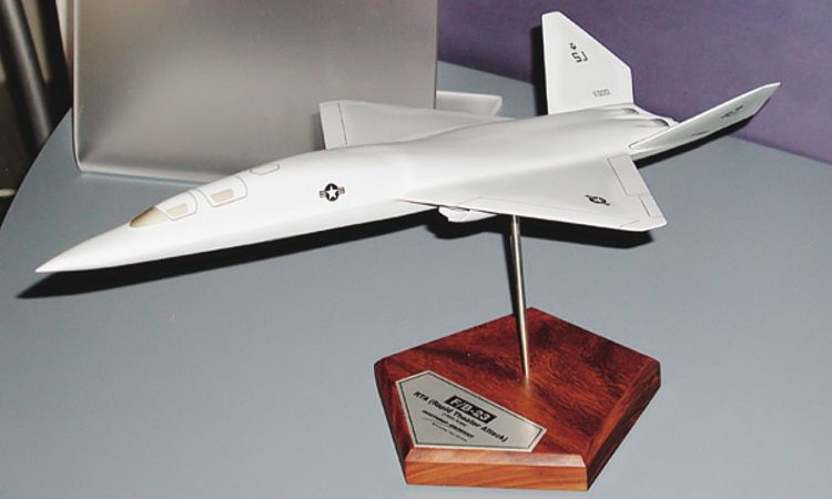Next Generation Stealth Aircraft | ... next generation stealthy stealth YF-23 derived aircraft taktický