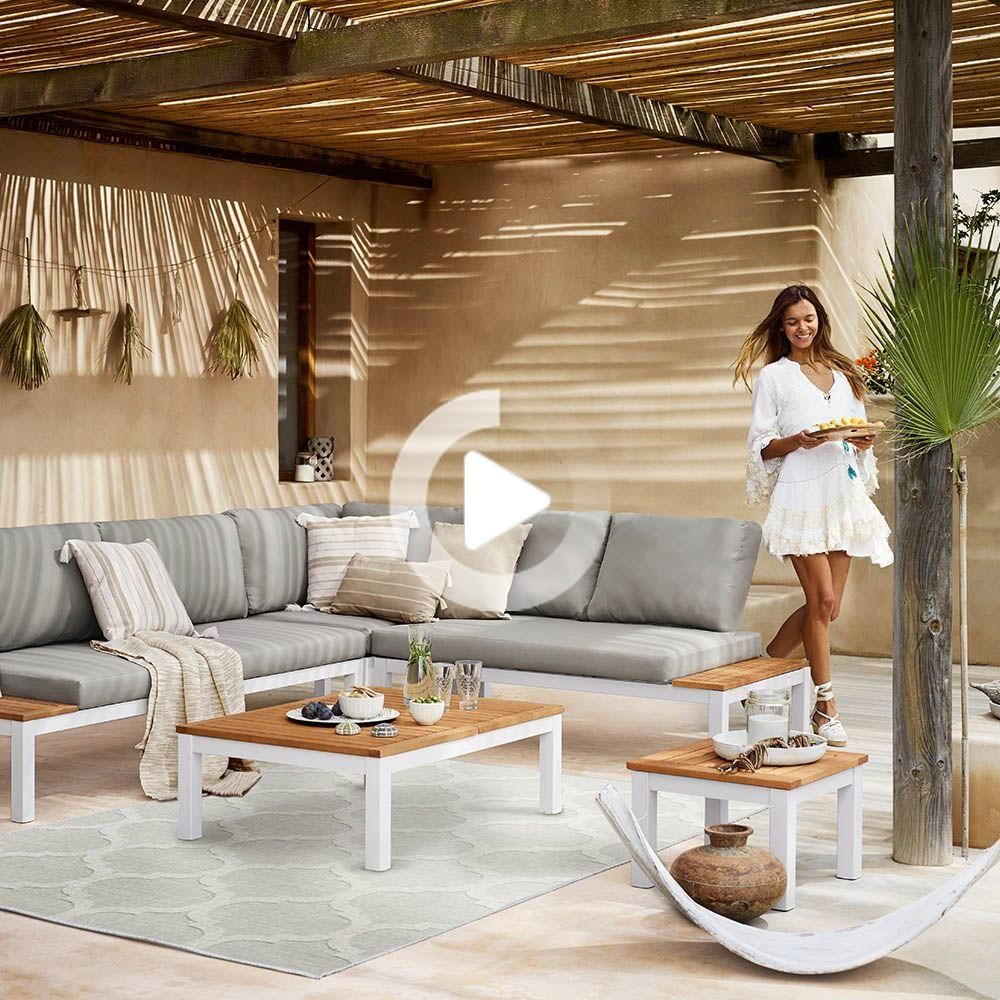 Contemporary Lounge Furniture For Your Garden Or Patio Modern Outdoor Furniture Outdoor Lounge Outdoor Rooms