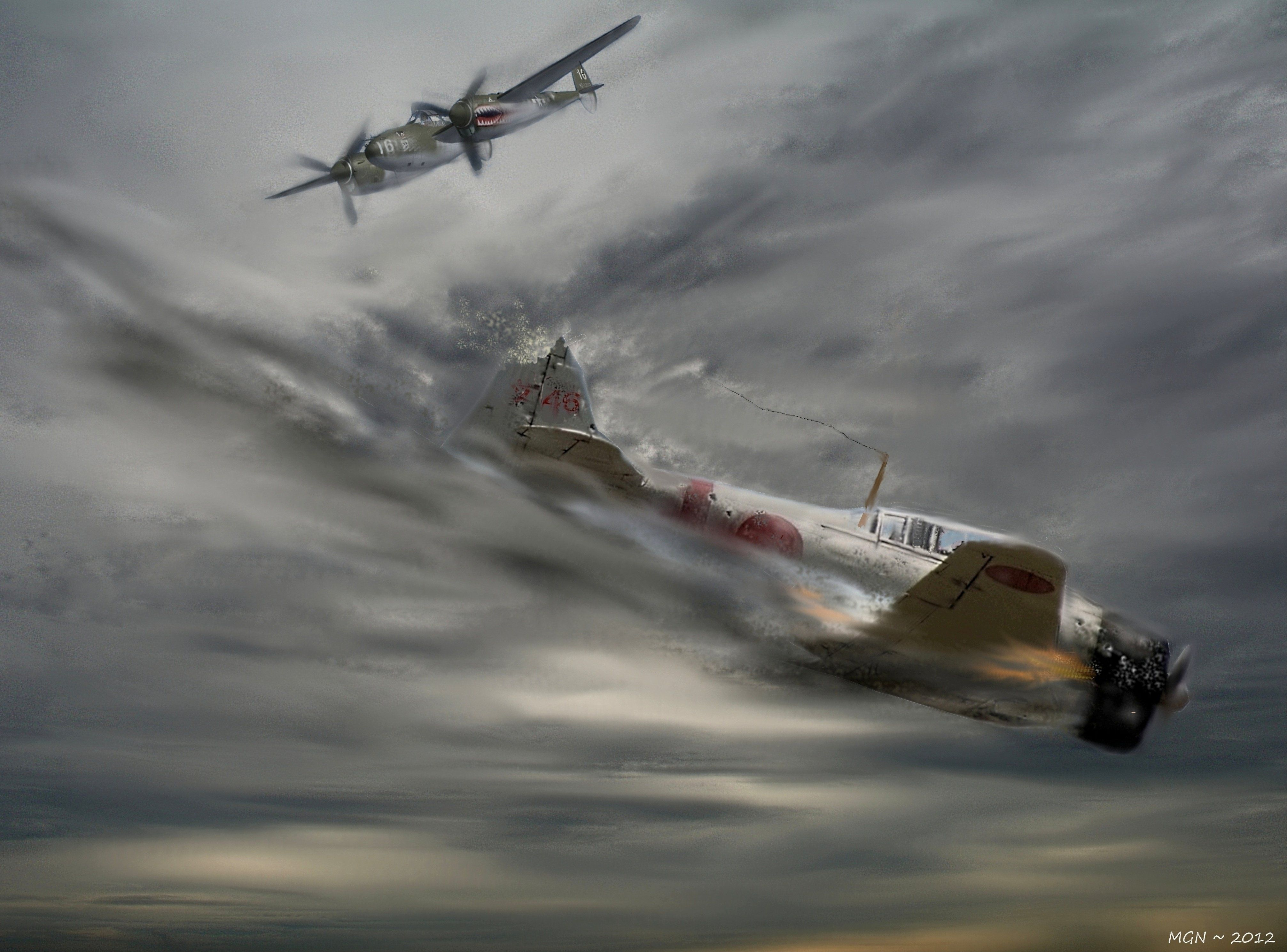 Aa772de9996ddbe3371e13553eb9fbf2 naval art pinterest planes us lighting vs jap zero sciox Choice Image