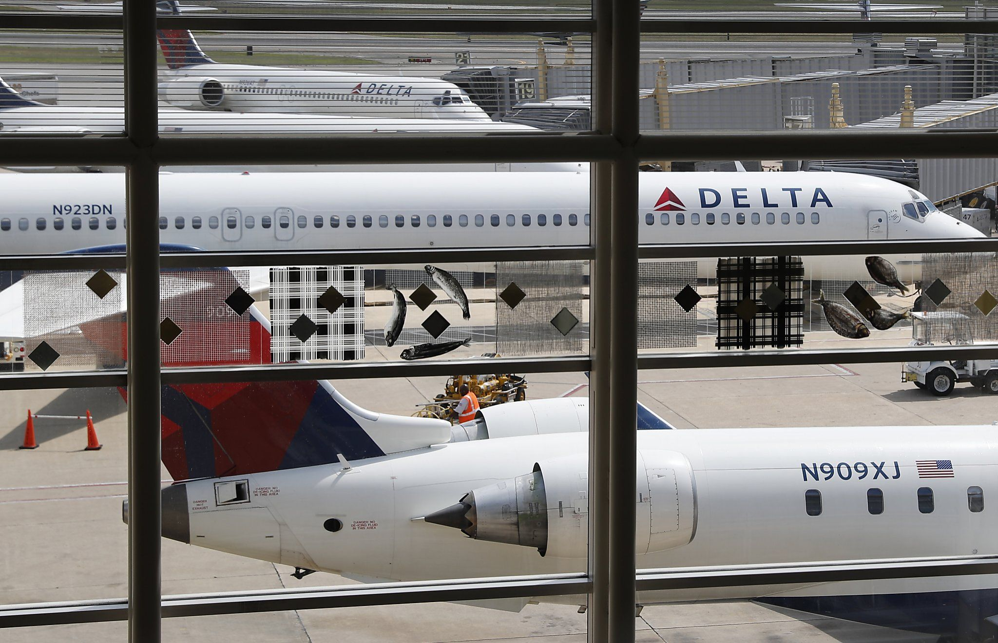 Delta's U.S. Grounding Lifted After Latest Computer Glitch