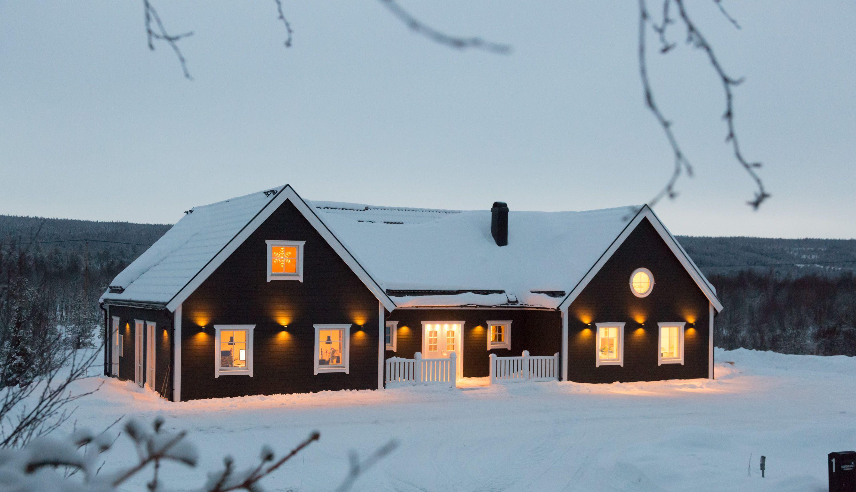 Huset a166. http://www.fiskarhedenvillan.se/vara hus/1 plan/a166 ...