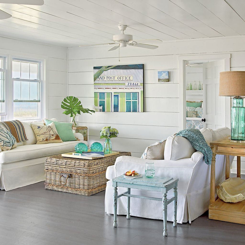 79 amazing coastal living room decor ideas living room coastal rh pinterest com
