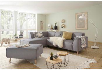 Andas Polsterecke Modena Sofas Sofa