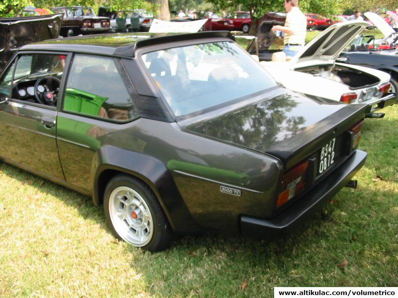 Pin On Fiat131