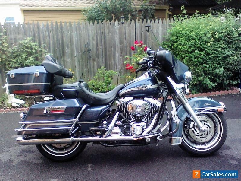 2003 HarleyDavidson Touring harleydavidson touring