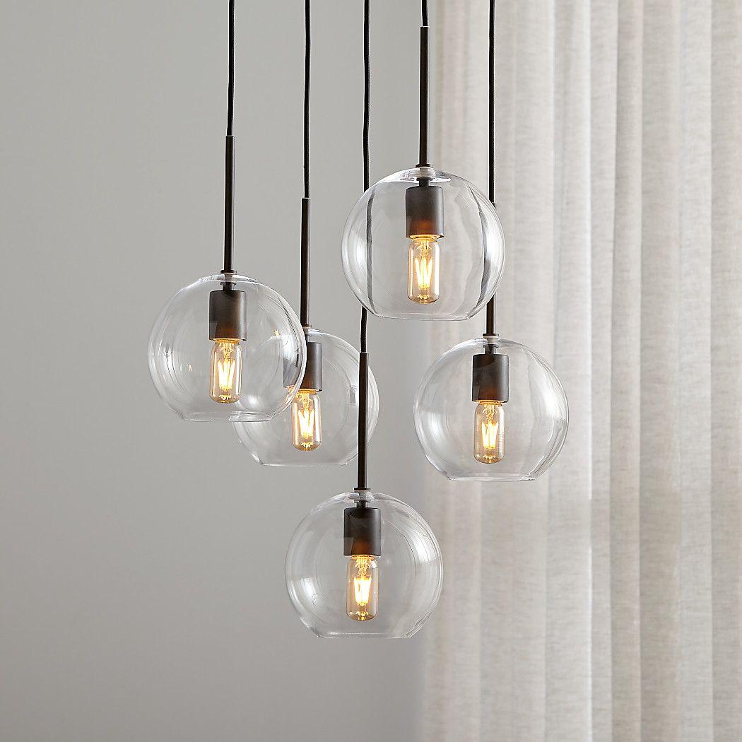 cluster pendant lighting pendant light