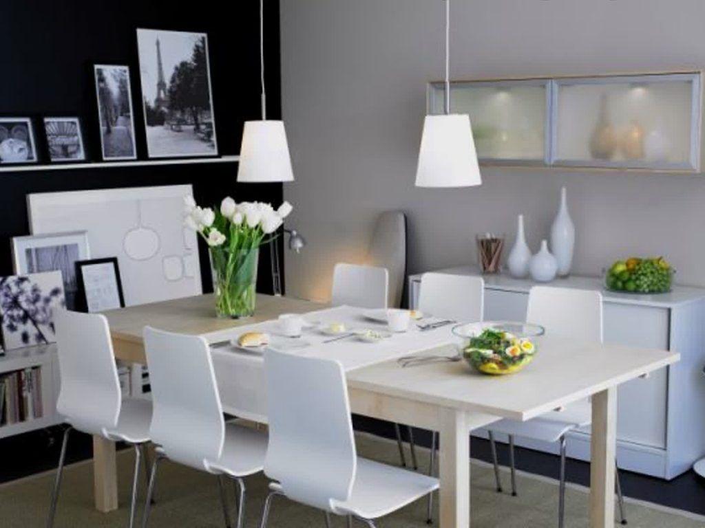 Stunning ikea mobili sala da pranzo images modern design ideas con