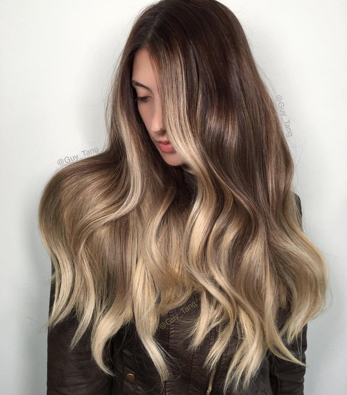 Couleur 5 1 cheveux