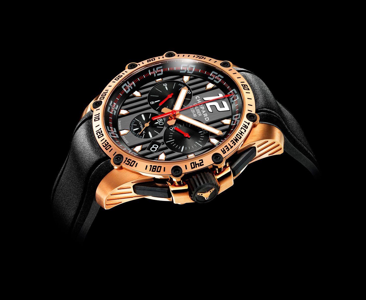 Chopard Chopard Watch Chopard Monochrome Watches