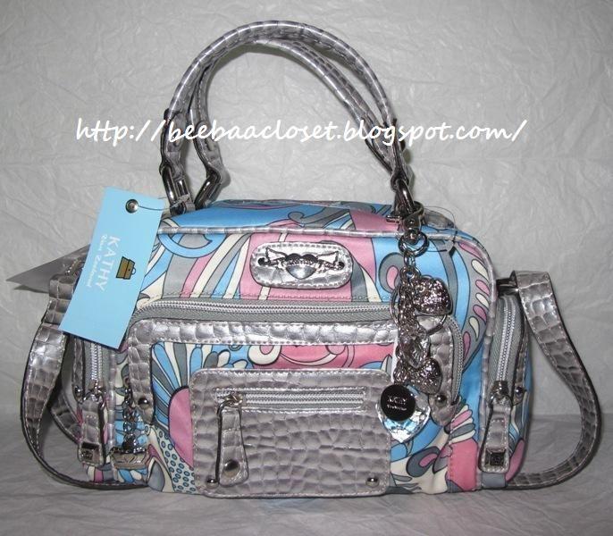 Kathy Van Zeeland Handbags Clearance Owner Fariza Joelocation Kuala Lumpur