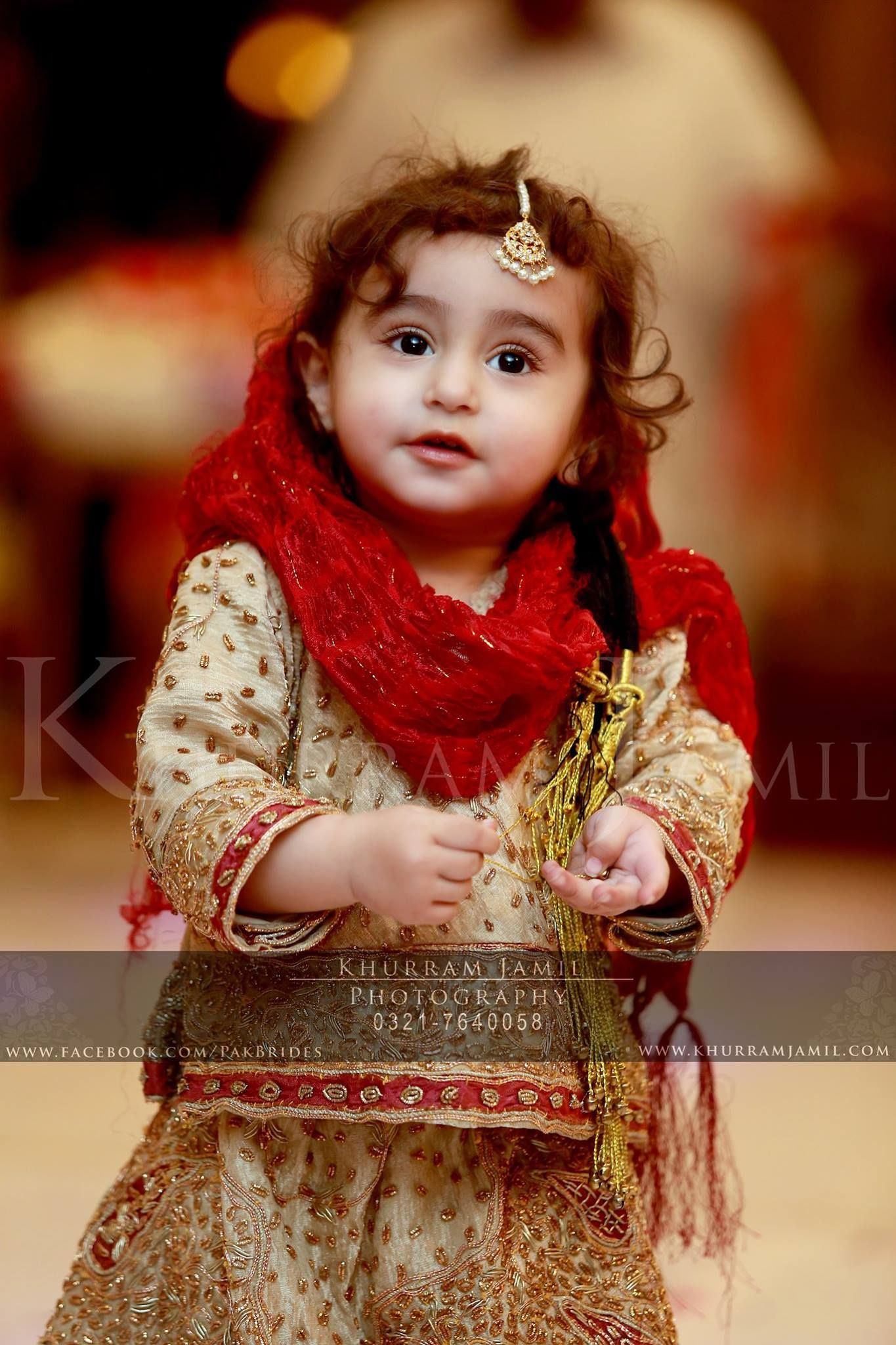 So Pretty, Photography By Khurram Jamil  Babies -4604