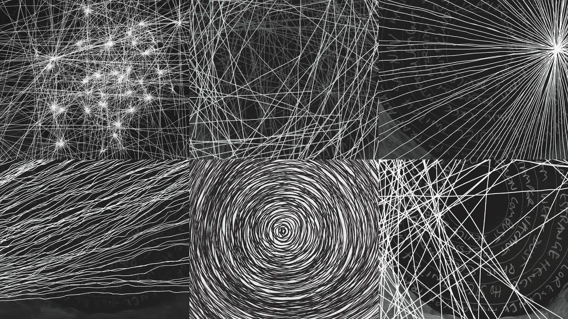 TKOL singles cover art [1920x1080][x-post /r/radiohead] | Reddit HD Wallpapers | Radiohead ...