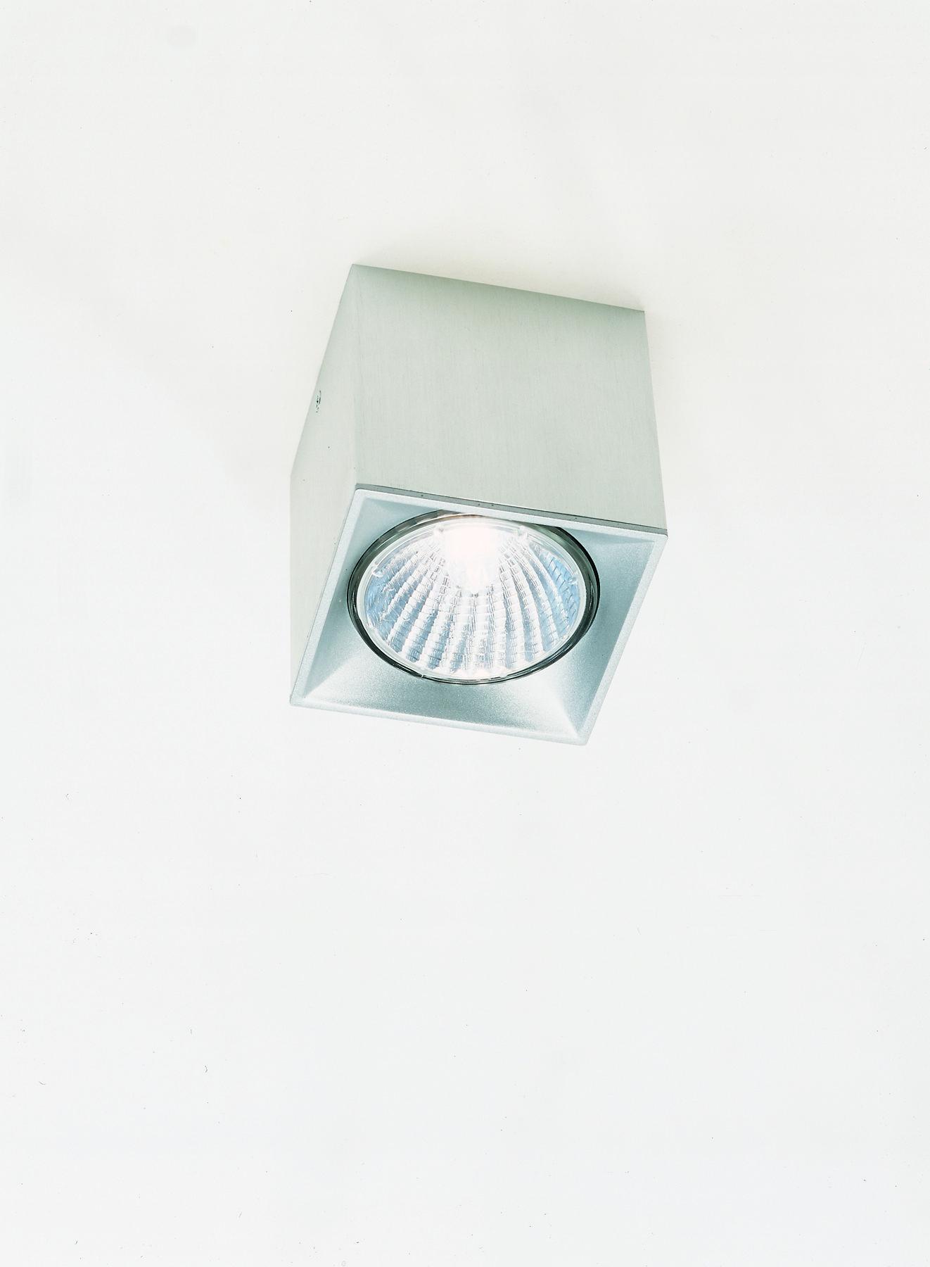 DAU SPOT by Milan Iluminación   MLN Dau Spot/ 3118-6023-6118   Diseñado por Flemming Bjorn / Designed by Flemming Bjorn