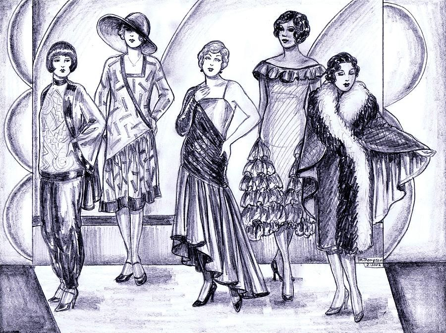 1920s British Fashion For Women 1920s Fashion 1920s Fashion Women Vintage Ads