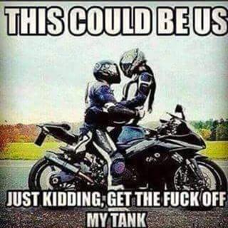 Biker Jokes Google Zoeken Motorcycle Humor Bike Humor Dirt