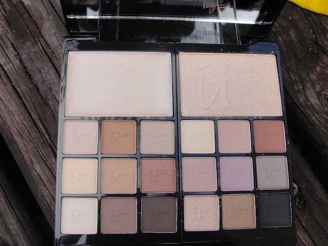 it cosmetics most wished for holiday palette giveaway giveaway