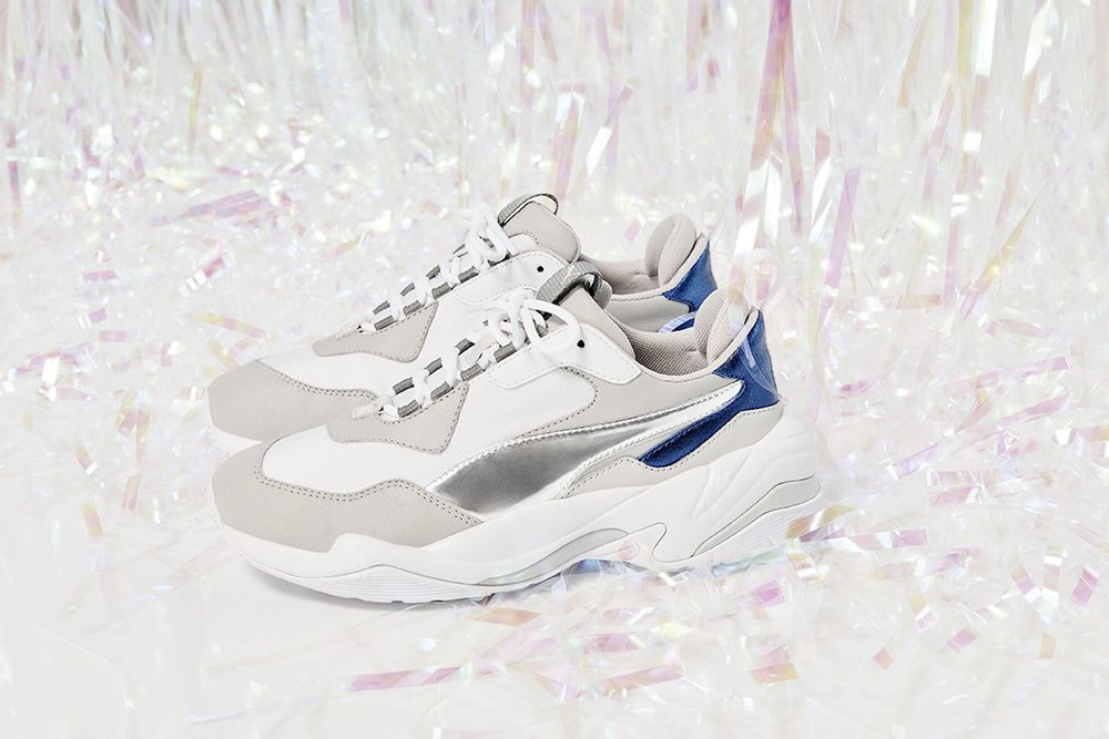 PUMA Thunder Electric Women's: Release Date, Price, & More