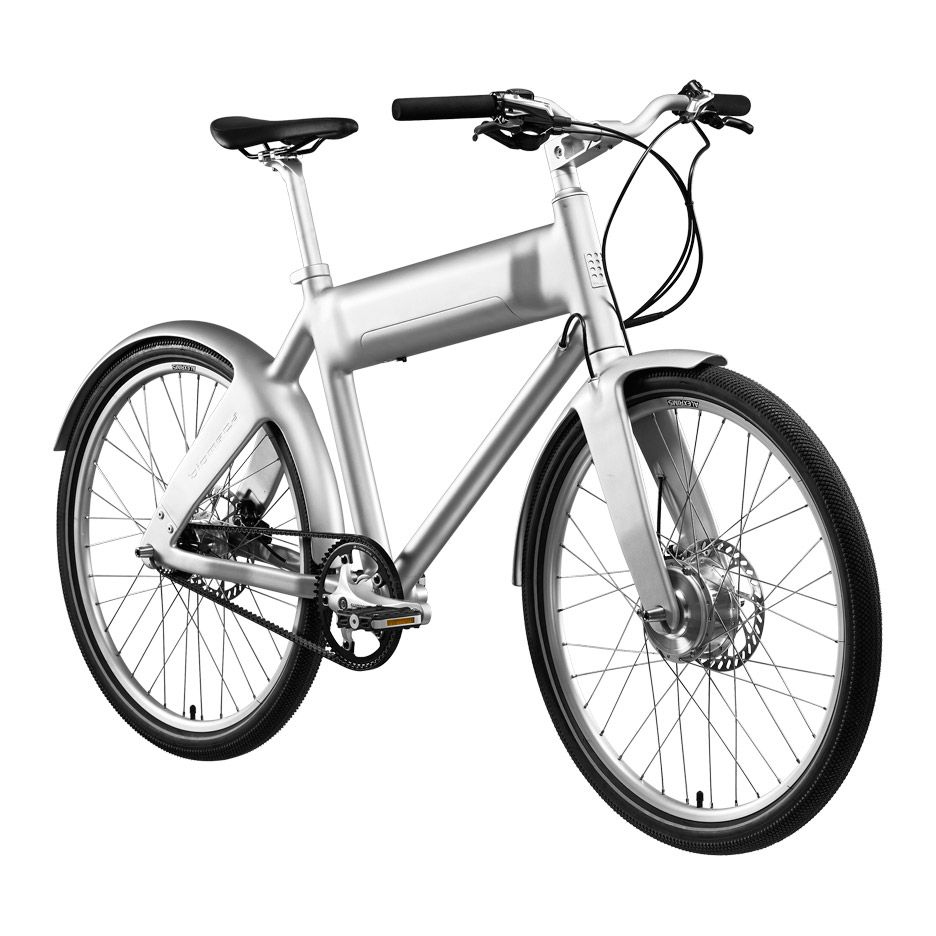 Biomega Oko By Kibisi Electric Bicycle Electric Bike Bicycle