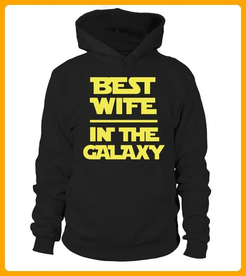 Partner Pullover Weihnachten.Best Wife In The Galaxy Best Wife Galaxy Shirt Weihnachten Shirts