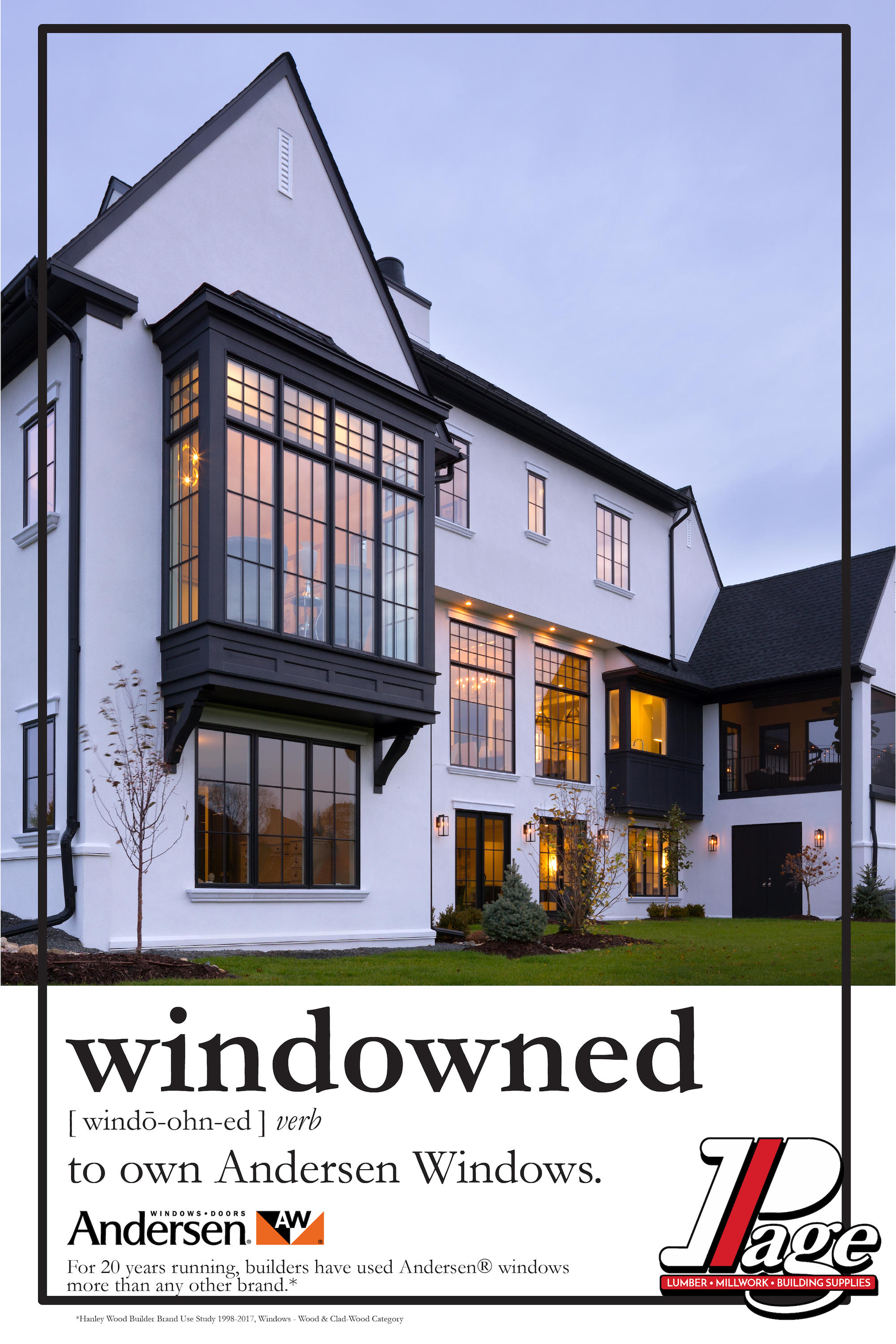 Pin By Electric Symphony Media On Page Lumber Andersen Windows Building Windows