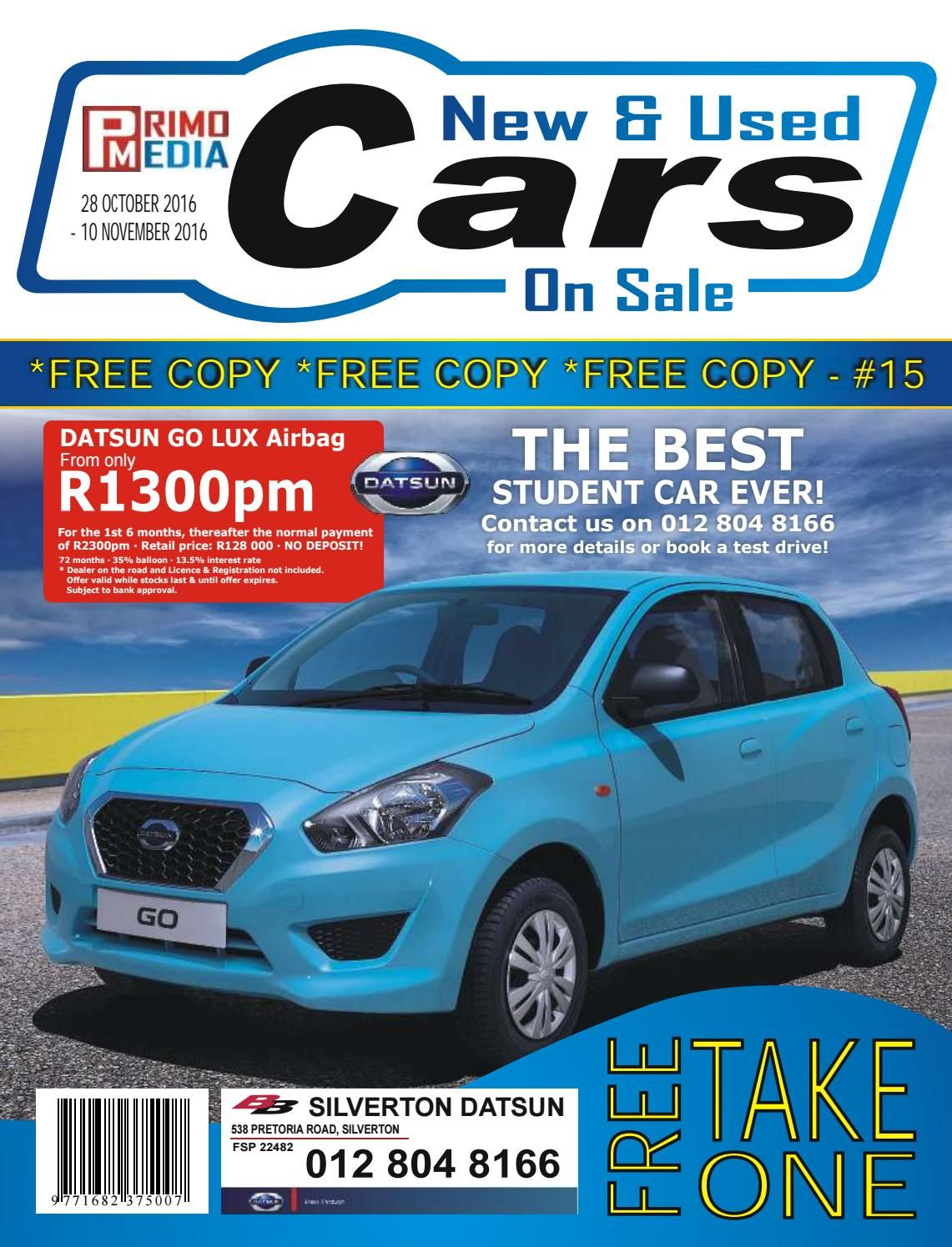 Issue 15 - New & Used Cars on sale | Magazine online, Magazines and ...