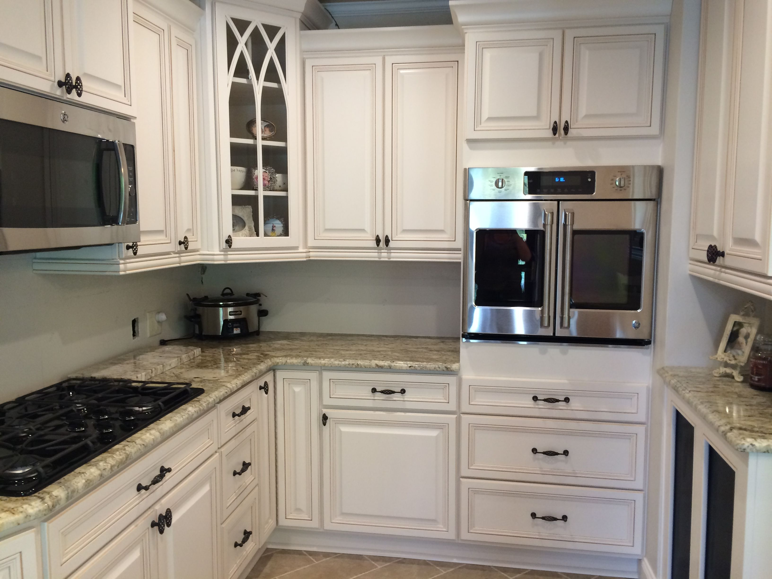 Bertch Cabinets, Oyster Bay With