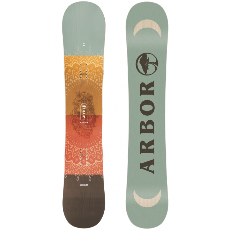 a4df792db072 The product Arbor Cadence falls into the Freestyle snowboards category.  Order the Arbor Cadence now