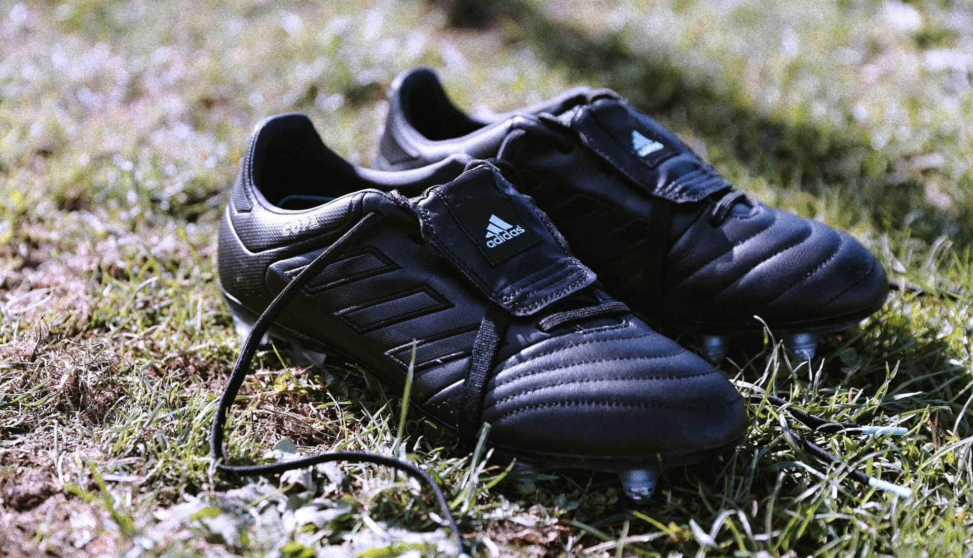Pericia pala Sangriento  Adidas Copa Gloro 19.2 FG - Core Black/Grey D98061 em 2020 | Tênis todo  preto, Adidas
