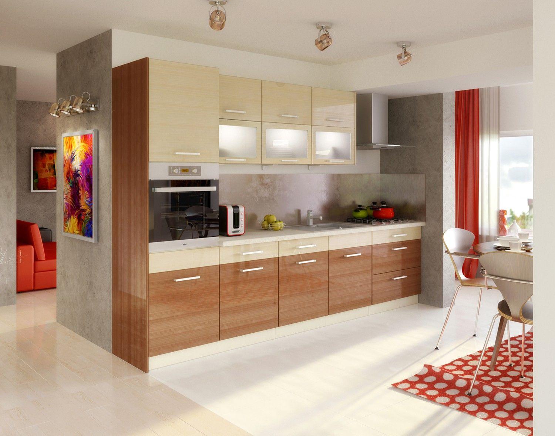 Cuba Libre Dz8 Szafka Kuchenna Dolna Pod Zlew Kitchen Cabinets Kitchen Furniture