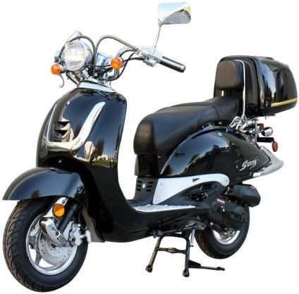 Used 50cc Moped For Sale Affordable 50cc Moped Scooters For Sale