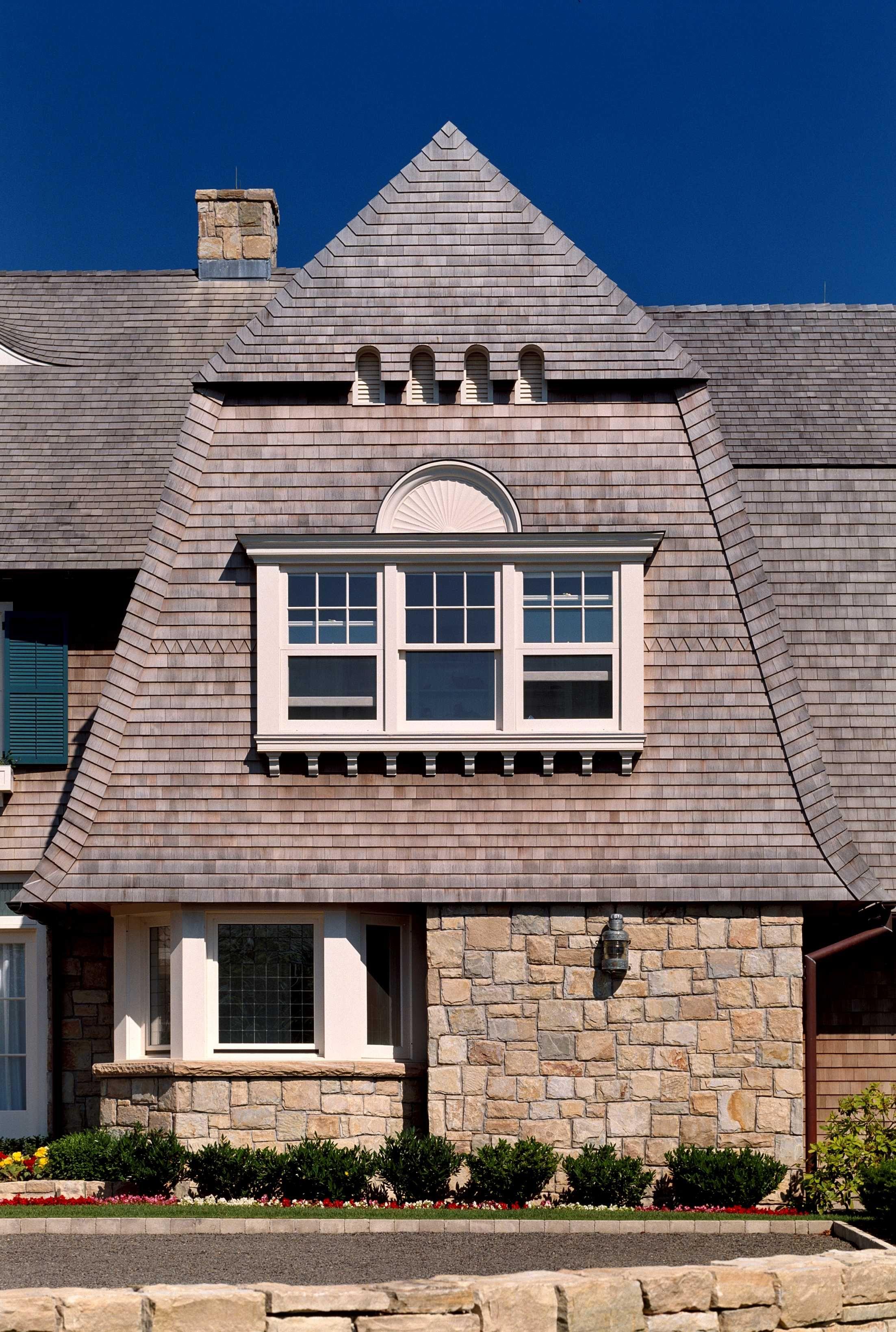 Style home westport ct cardello architects serving westport - Ike Kligerman Barkley Architects