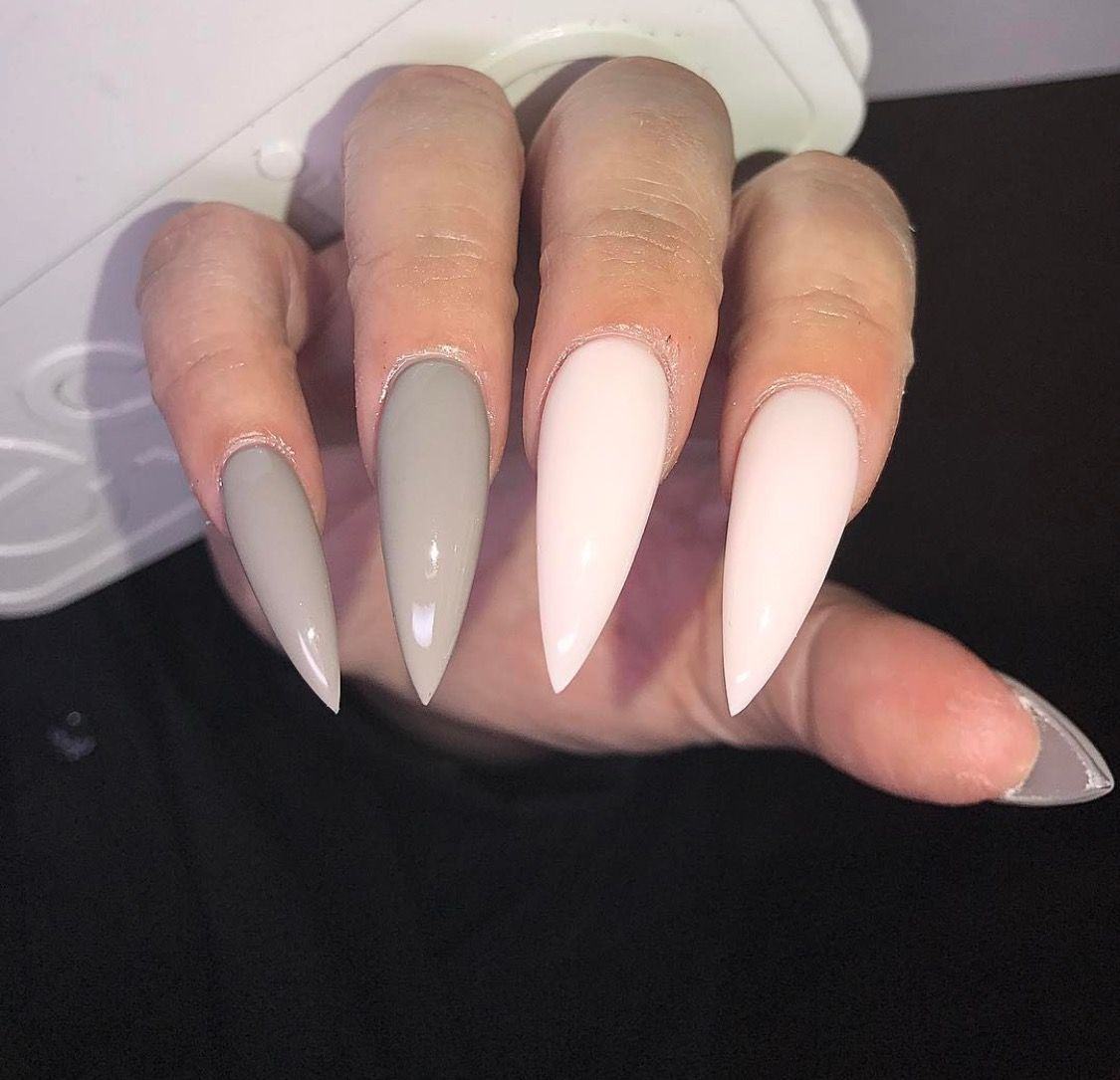 Grabbers Pinterest:Hair,Nails,And Style Nails By: Jamie Follow Me ...