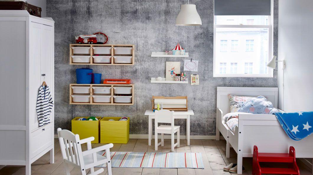 Camerette Ikea ~ Arredamento camerette u ikea cameretta catalog