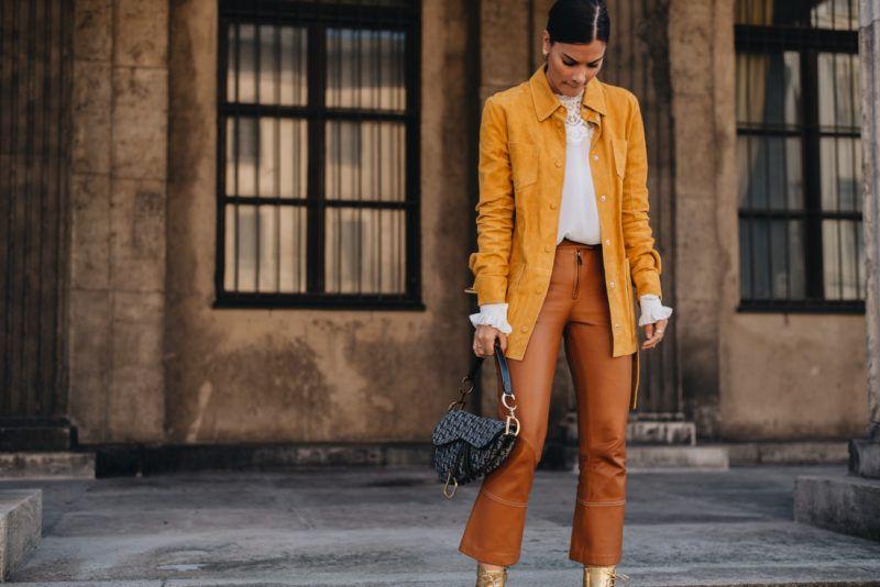 Trendausblick: Das sind die Modetrends für Herbst & Winter ...