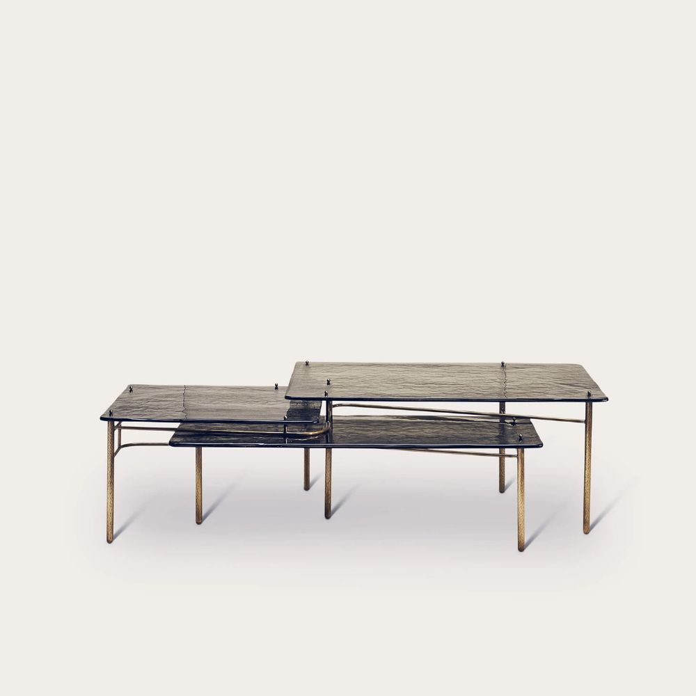 Tari Coffee Table Coffee Tables By Bruno Moinard Avenue Road Avenue Road Usa Coffee Table Dining Bench Table [ 1000 x 1000 Pixel ]