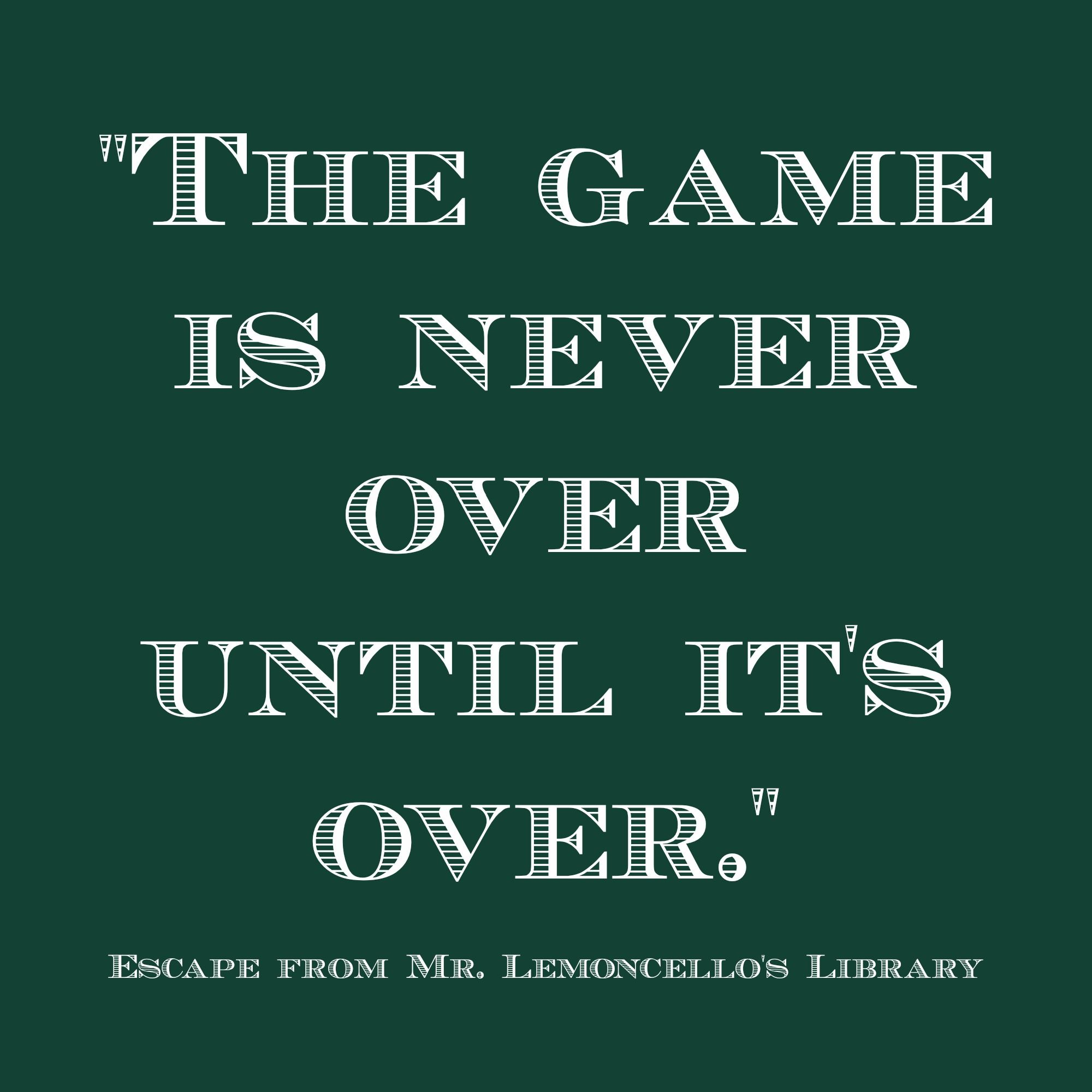 Book Review Of Escape From Mr Lemoncello S Library By