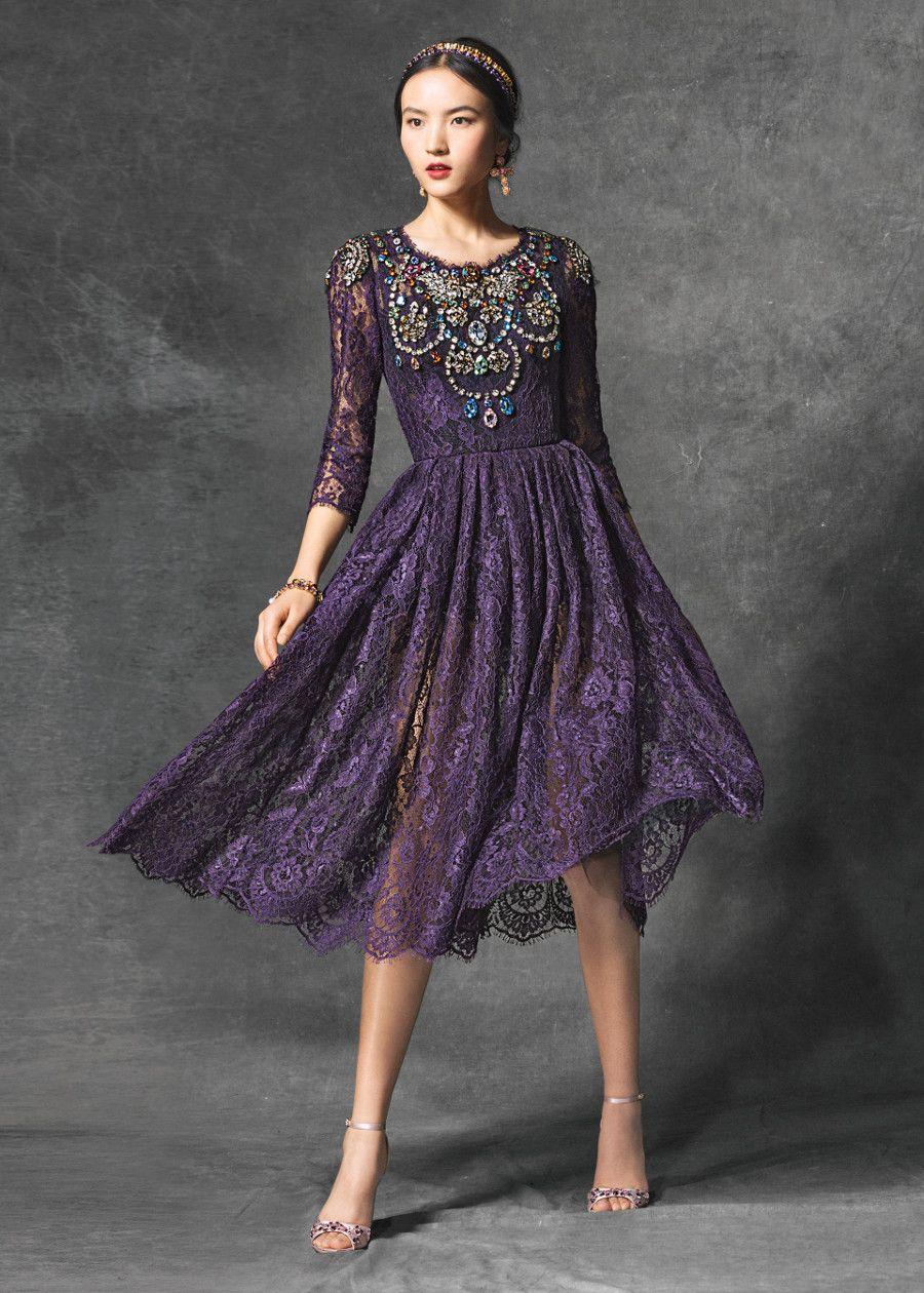 Dolce & Gabbana. | Dolce&Gabanna | Pinterest | La princesa ...