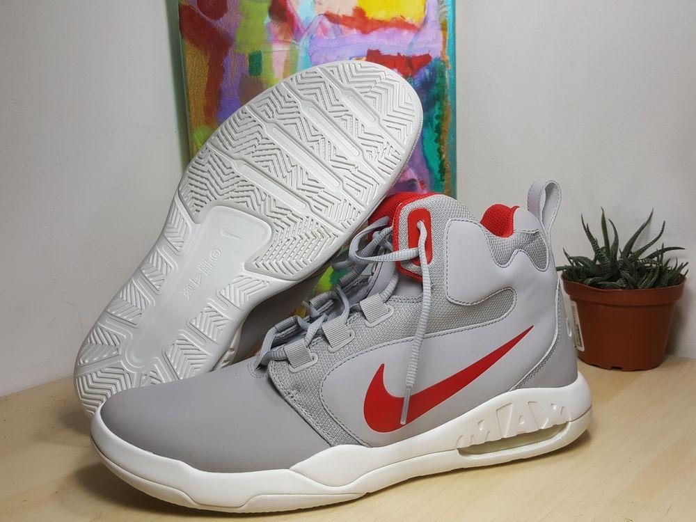 NEW Nike Mens 12 Air Max Conversion Men's Basketball Shoes