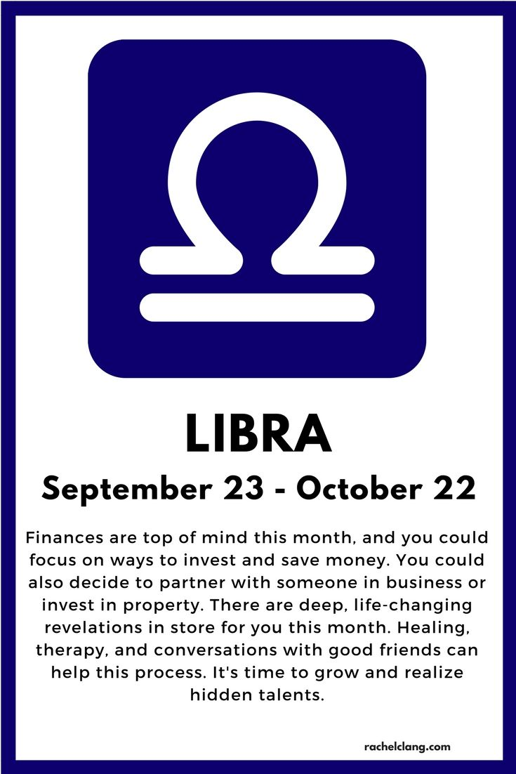 Libra Love and Sex
