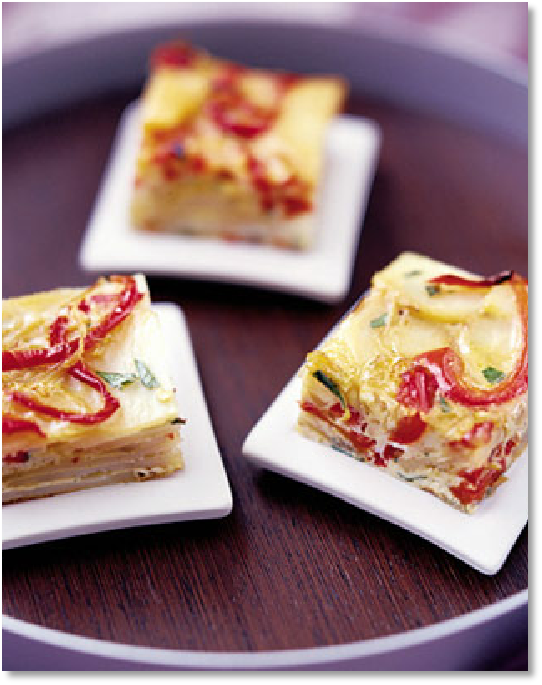 New Low FODMAP Recipes - Tortilla tapas http://www.ibssano.com/low_fodmap_recipe_tortilla_tapas.html