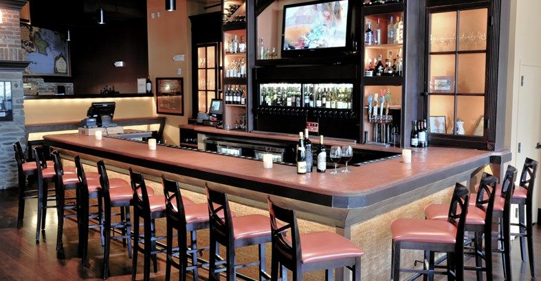 Exceptionnel Ideas For Bar Countertops