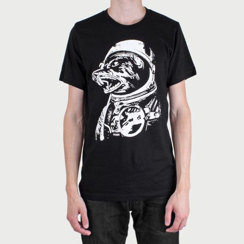 OWSLA Dog Blood 'Dog Astronaut' T-Shirt | OWSLA official storefront powered  by