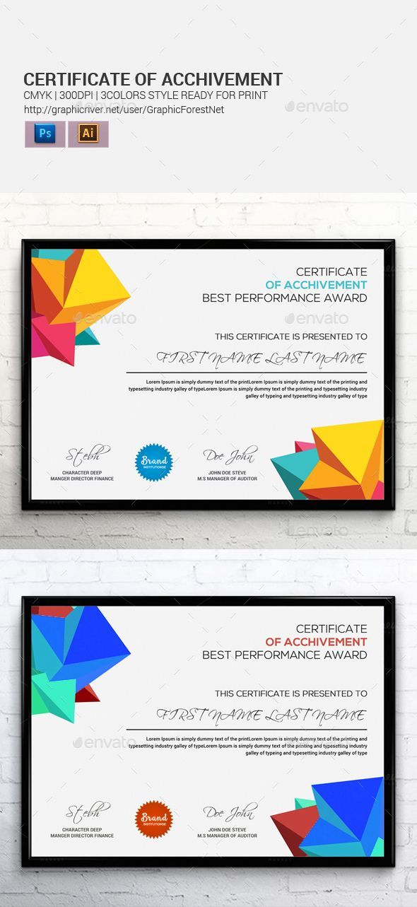 Certificate certificate template and infographic templates certificate yadclub Choice Image