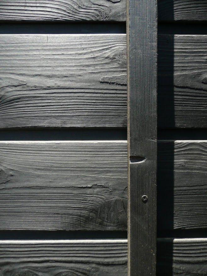 pingl par titebelette sur ext rieur bardage pinterest bois brul ext rieur bardage et. Black Bedroom Furniture Sets. Home Design Ideas