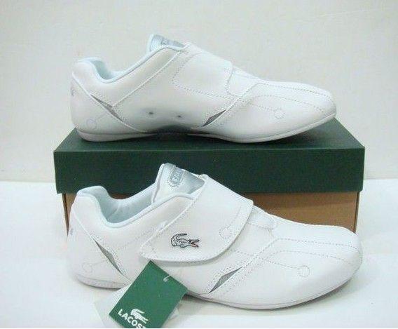 lacoste shoes 4 management inc